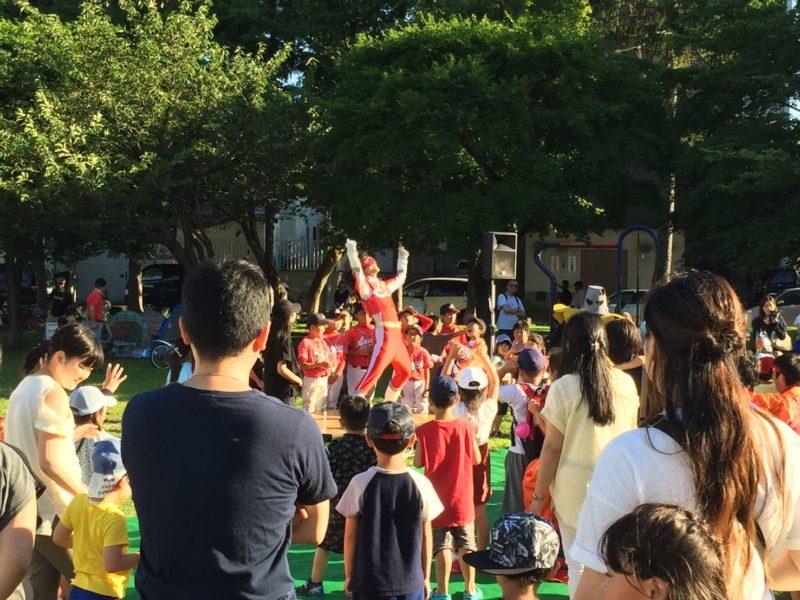 2017723 南郷丘公園祭り_170725_0024